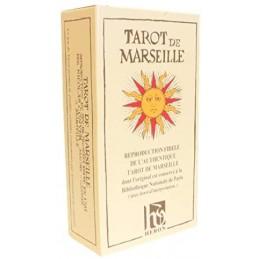 TAROT DE MARSEILLE DE CONVER