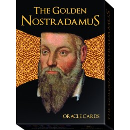 Golden Nostradamus