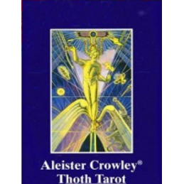 TAROT THOT - ALEISTER CROWLEY