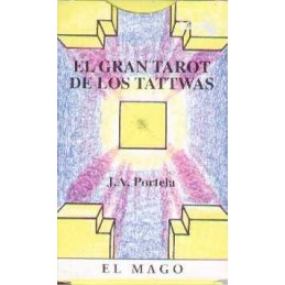 EL GRAN TAROT DE LOS...