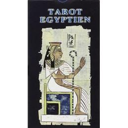 TAROT EGYPTIEN - SYLVANA ALASIA - SCARABEO