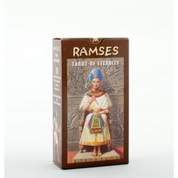 TAROT DE RAMSES - SCARABEO