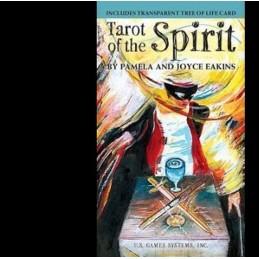 Tarot de l'Ame - Tarot of the Spirit - Pamela Eakins
