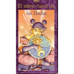 LE NOUVEAU TAROT DES FEES - EL NUEVO TAROT DE LAS HADAS - Minetti & Aghem