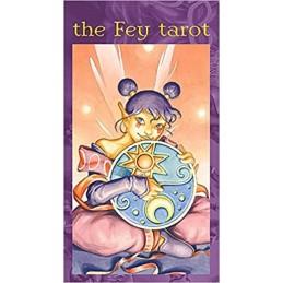 THE FEY TAROT - Minetti & Aghem