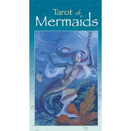 TAROT OF MERMAIDS - MAURO DE LUCA