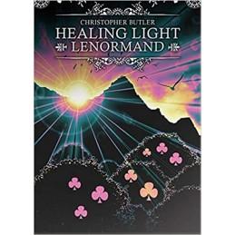 HEALING LIGHT LENORMAND - CHRISTOPHER BUTLER