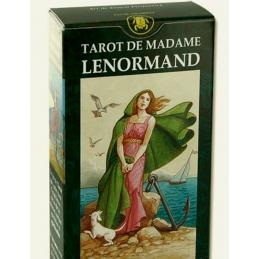 TAROT LENORMAND - ERNEST...