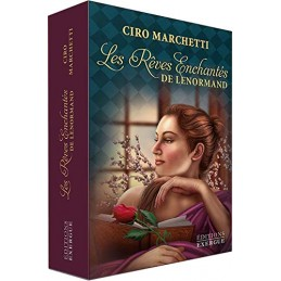 LENORMAND REVE ENCHANTE -...