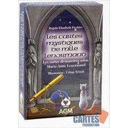 Les Cartes Mystiques de Mlle Lenormand