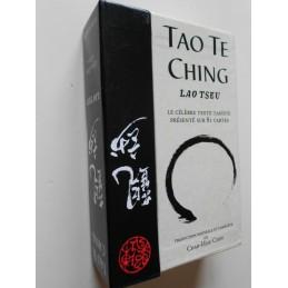 TAO TE CHING - LAO TSEU