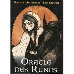 ORACLE DES RUNES - GULLIVER L'AVENTURIERE