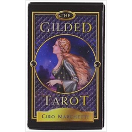GILDED TAROT - MARCHETTI