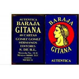 BARAJA GITANA - GOMEZ HERMANOS