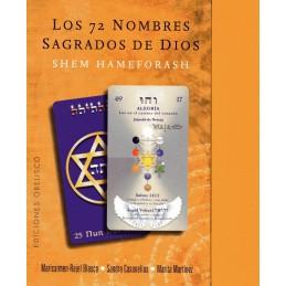 72 noms sacres de dieu