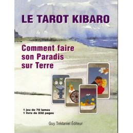 LE TAROT KIBARO - ELAINE KIBARO