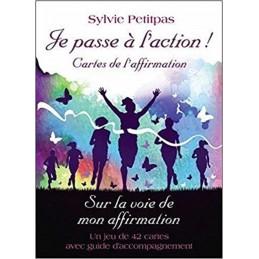 JE PASSE A L ACTION - SYLVIE PETITPAS