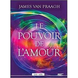 LE POUVOIR DE L AMOUR - JAMES VAN PRAAGH