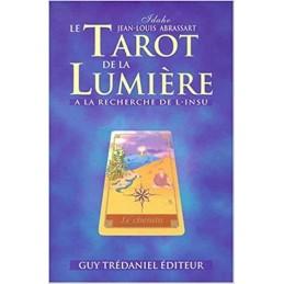 LE TAROT DE LA LUMIERE - JEAN LOUIS ABRASSART