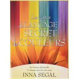 LE LANGAGE SECRET DES COULEURS - INNA SEGAL