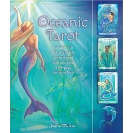 OCEANIC TAROT - JAYNE WALLACE