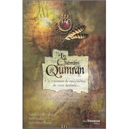 LES CHEMINS DE QUMRAN - SARAH LECHEVALIER