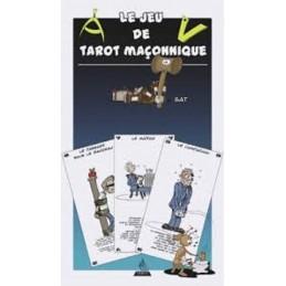 LE JEU DE TAROT MAÇONNIQUE - SAT