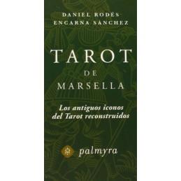TAROT DE MARSELLA - RODES
