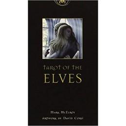 TAROT OF THE ELVES - DAVIDE CORSI