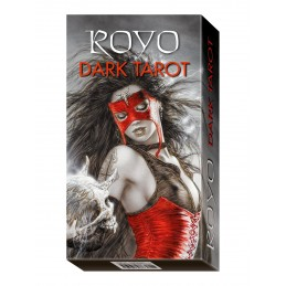 ROYO DARK TAROT - LUIS ROYO