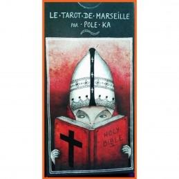 TAROT DE MARSEILLE - POLE KA