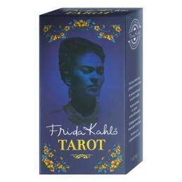 TAROT FRIDA KHALO - SCARABEO