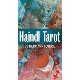 HAINDL TAROT - HERMANN HAINDL