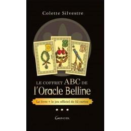 COFFRET ABC DE L ORACLE...