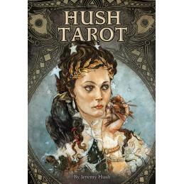 HUSH TAROT - JEREMY HUSH