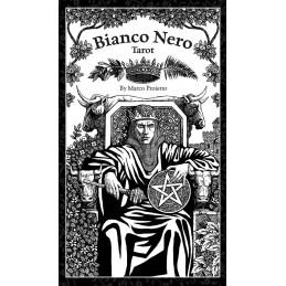 BIANCO NERO TAROT - MARCO PROIETTO